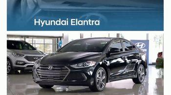 2018 Hyundai Elantra TV Spot, 'Sold'