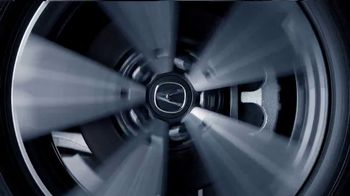 2017 Acura MDX TV Spot, 'Designed for Where You Drive'