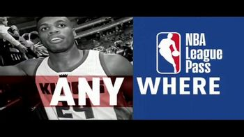 Directv Tv Nba League Pass Tv Commercial Free Preview Ispot Tv