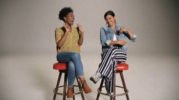 Bank of America Mobile Banking App TV Spot, '#FriendsAgain: Girls Weekend'