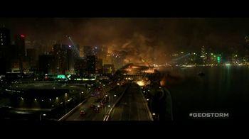 Geostorm - Alternate Trailer 39