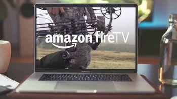 Waypoint TV App TV Spot, 'No Offseason Commercial'