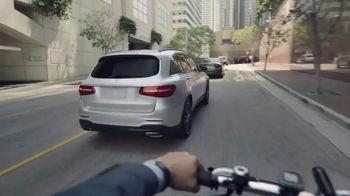 2018 Mercedes-Benz GLC 300 TV Spot, 'Impressive'