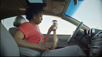 TireRack.com TV Spot, 'Hot Coffee'