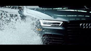 2018 Audi Q5 TV Spot, 'Raindrops' Song by Nataly & Ryan