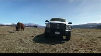 2017 Ram 2500 TV Spot, 'Agriculture' Song by Anderson East