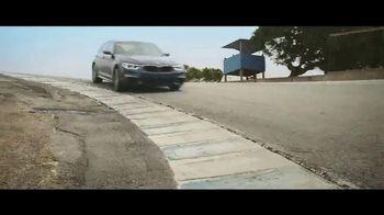 2017 BMW 320i xDrive TV Spot, 'So Alive' Song by Goo Goo Dolls
