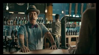 Sling A La Carte TV Spot, 'Get Picky: Craft Beer' Featuring Danny Trejo