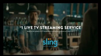 Sling A La Carte TV Spot, 'Get Picky: Craft Beer' Featuring Danny Trejo - Thumbnail 6
