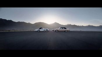 2018 Mercedes-Benz CLA 250 TV Spot, 'Parting'
