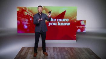 The More You Know TV Spot, 'Cyber Bullying With Filters' Ft. Thomas Roberts