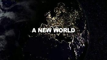 Public Investment Fund TV Spot, 'New World'