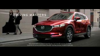 2017 Mazda CX-5 TV Spot, 'Details' - Thumbnail 7