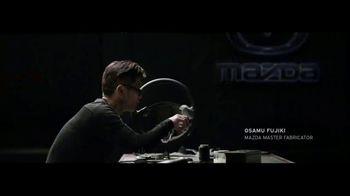 2017 Mazda CX-5 TV Spot, 'Details' - Thumbnail 1