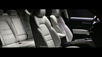 2017 Mazda CX-5 TV Spot, 'Details'