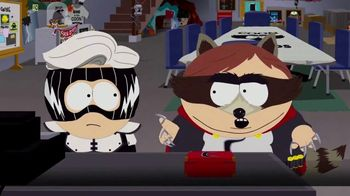 South Park: The Fractured but Whole TV Spot, 'Masked Crusaders'