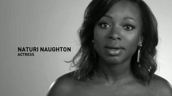 BET Goes Pink TV Spot, 'Breast Cancer Survivors' Featuring Naturi Naughton