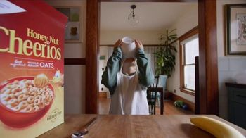 Chocolate Peanut Butter Cheerios TV Spot, 'Good Goes Around'